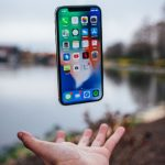 Photo of an iPhone by Neil Soni on Unsplash